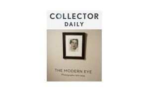The Modern Eye reviewed by Collector Daily
