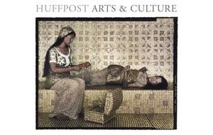 Lalla Essaydi in The Huffington Post