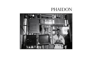 Phaidon on Danny Lyon's Conversations with the Dead