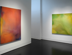 Willem de Looper: Paintings 1968-72