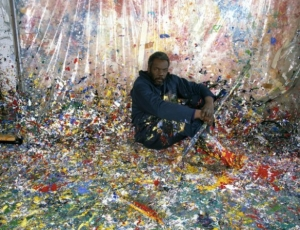 Black Abstract Artists Are Finally Being Recognized by the Art Market