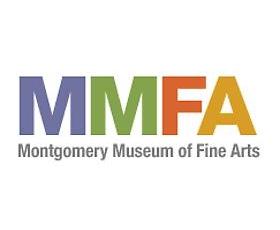 Paul Villinski at the Montgomery Museum of Fine Arts