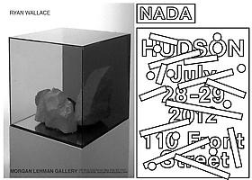 NADA HUDSON