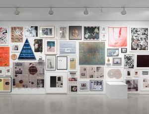 Suzanne Caporael at The FLAG Art Foundation