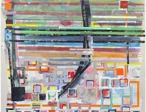 Franklin Evans awarded NYFA Painting Fellowship