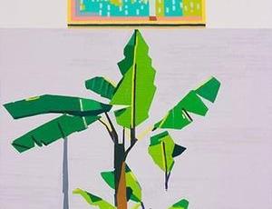 Guy Yanai on Artspace