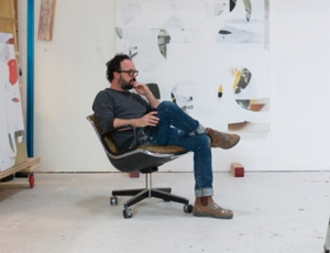 Lunch on Fridays: Kevin Appel Talk at the Cleveland Institute of Art