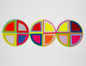 The Drug of Abstraction: An Interview with Beverly Fishman | Art in America