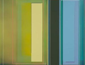 Patrick Wilson: 12 Must See Painting Shows in the U.S