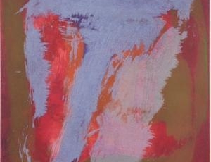 Emily Mason at Mitchell • Giddings Fine Arts, Brattleboro, VT