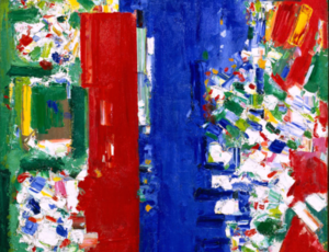 Hans Hofmann at Kunsthalle Bielefeld