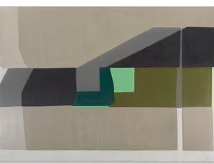 Suzanne Caporael at Ameringer | McEnery | Yohe