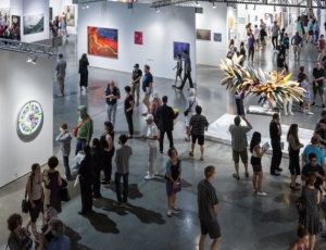 6 Booths at the Seattle Art Fair That You Can't Afford to Miss⎟Artnet News