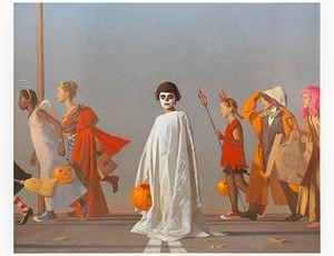 Bo Bartlett at Ameringer | McEnery |Yohe