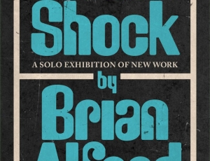 Brian Alfred's 'Future Shock' Exhibition Imagines Our Technology-Driven Prospects | Black Book