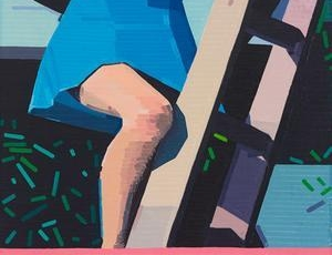 Guy Yanai at Ameringer | McEnery | Yohe