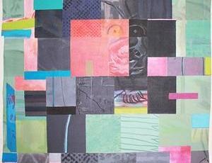 Franklin Evans at Cara Gallery