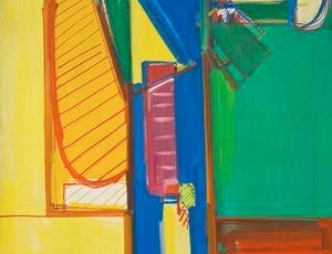 Hans Hofmann at The Patricia & Phillip Frost Art Museum FIU