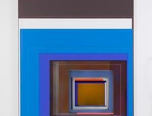 Patrick Wilson at Orange County Museum of Art, Newport Beach, CA