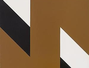 Frederick Hammersley: Experiments in Abstraction: Art in Southern California, 1945 - 1980