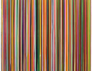 Markus Linnenbrink at Taubert Contemporary