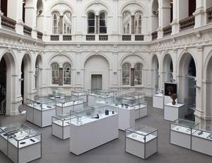 Todd Hebert at Museum of Contemporary Art, London