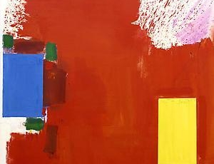 Becoming Hans Hofmann