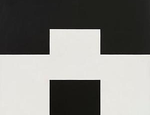 Frederick Hammersley: The Origins of Pictorial Space