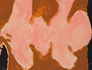 Robert Motherwell on Art.sy