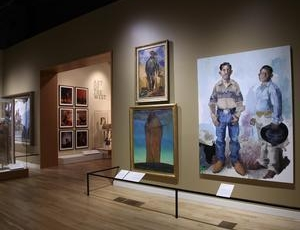 John Sonsini acquired by the Autry Museum of the American West
