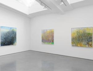 Wolf Kahn and Guy Yanai, Is Landscape Painting Still Relevant?
