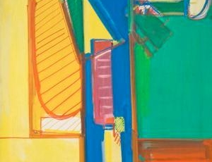 Hans Hofmann at the Bruce Museum