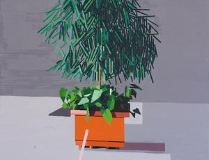Guy Yanai, Artnet: The 50 Most Exciting Artists in Europe Today: Part Two