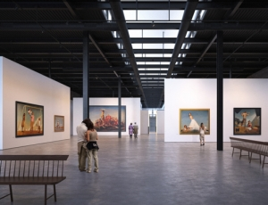 Columbus State University Opens New Art Center | Artforum