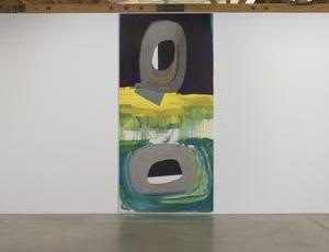 Monique van Genderen at Susanne Vielmetter Los Angeles Projects