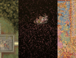 Myths, Memories and Miniatures: The Art of Shahzia Sikander