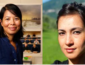 Conversation: An-My Lê and Shahzia Sikander