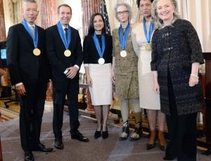 The Diplomacy of Art Award