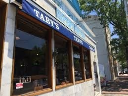 Taby's Burger House