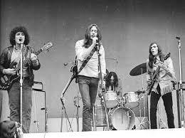 Quicksilver - Dino's Song - Monterey Pop 1967