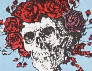 3rd Annual Grateful Dead Exhibition Open Oct 23-Jan 3