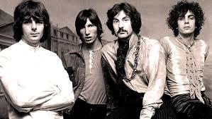 Pink Floyd at UFO Club, London, 1967