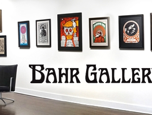 Bahr Gallery News Issue 2