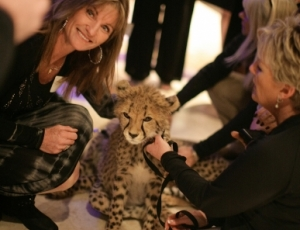 Beast Benefit 2014 raises over $75,000 for critical projects for wildlife conservation