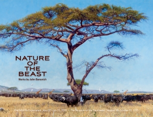Nature of the Beast Exhibition Catalog