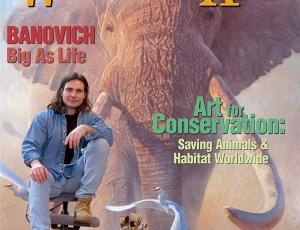 Wildlife Art Magazine