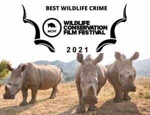 Last Horns of Africa-Winner of the 'Best Wildlife Crime' Film Award