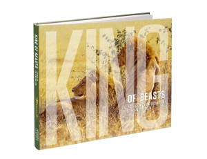 Book signing & Talk: King of Beasts: A Study of the African Lion by John Banovich