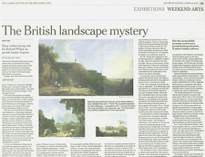The Mystery of the British Landscape Master