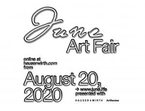 Green Art Gallery joins June Art Fair